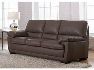 natuzzi living room transitional italian leather sofa b674 With italian leather sofa