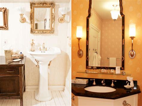 Retrobad Die Schönsten Wohnideen Fürs Vintagebadezimmer