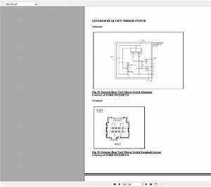 Ford Expedition 2017 Workshop Manual  U0026 Wiring Diagrams