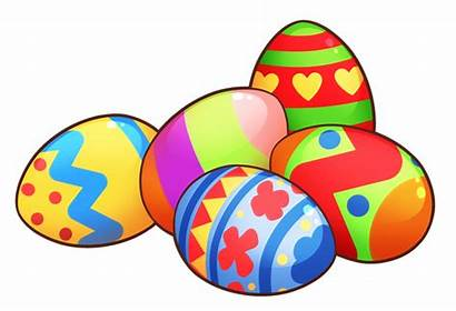 Easter Edward Story Egg Trail Eggs 12th