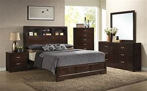 Queen bedroom furniture sets on black sale pics for Bedroom furniture sets sale
