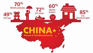 Companies are adapting to changing Chinese manufacturing ...