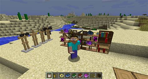 Minecraft 111 Update Available With New Features