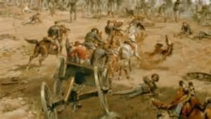 Civil War Gettysburg Battle