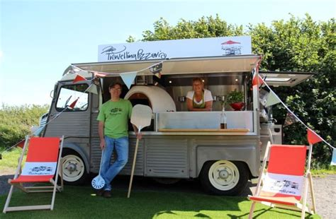 mobile pizza 55 best woodfired pizza images on food