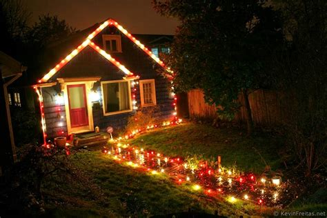 fremont sunday market house christmas lights