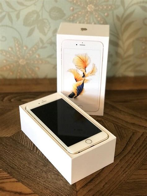 reserved apple iphone   gb gold excellent