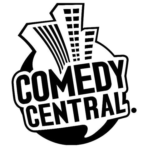 design practice comedy central logo