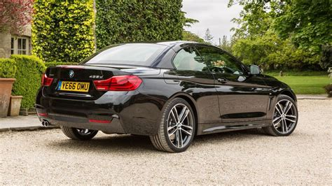 Gambar Mobil Bmw 4 Series Convertible by Bmw 4 Series Convertible 2017 Review Auto Trader Uk