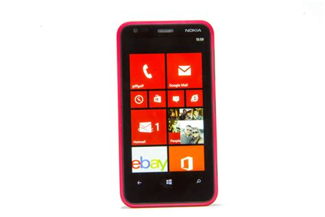 nokia lumia 620 review phone trusted reviews