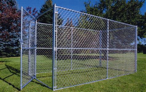 denvers fence company offers  wide variety  custom pet