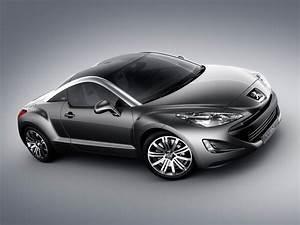 2007 Peugeot : 2007 peugeot 308 rc z concept ~ Gottalentnigeria.com Avis de Voitures