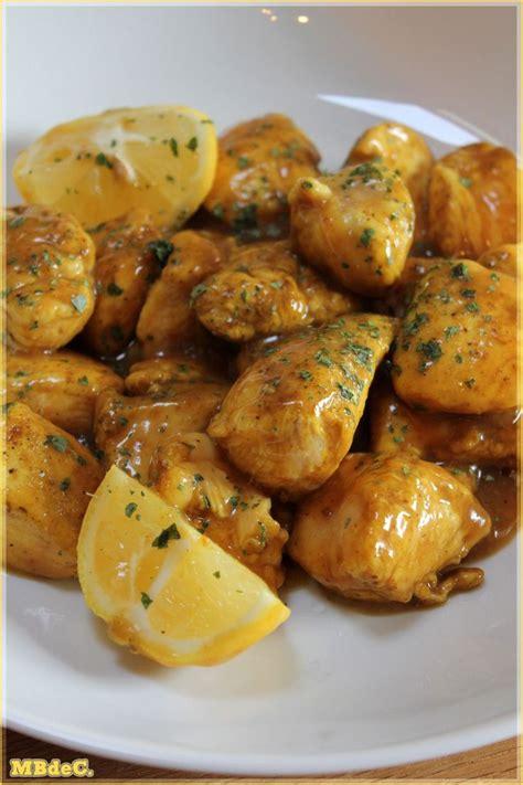 comment cuisiner escalope de dinde recettes escalopes de poulet en sauce