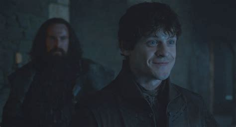 game  thrones rickon stark umber betrayal angers fans