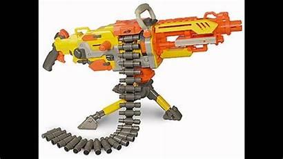 Nerf Guns Strike