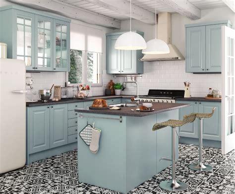 te gustan las cocinas retro architectural design en