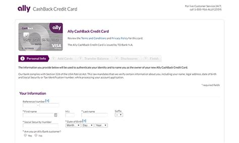 With no annual fee and an introductory 0% apr offer, few things will stand in the way of you and the cash. Ally CashBack Credit Card review   finder.com