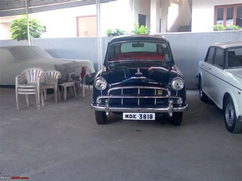 Permalink to Ambassador Car Modification In Bangalore