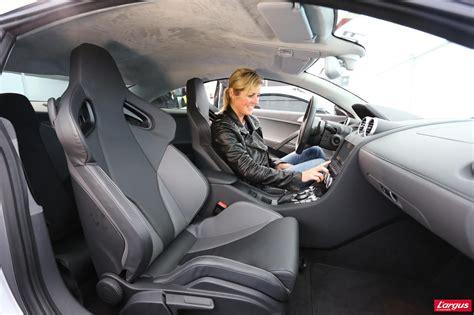 Exagon Motors Furtive e-GT - Furtive-eGT : le plaisir de ...