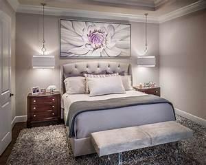 25, Stunning, Transitional, Bedroom, Design, Ideas