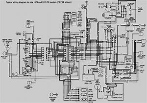 Harley Davidson Electric Wiring Diagram 2006