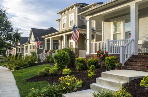 home national housing inventory drops at fastest rate in four American