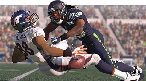 madden  cover star  controversial seahawk richard