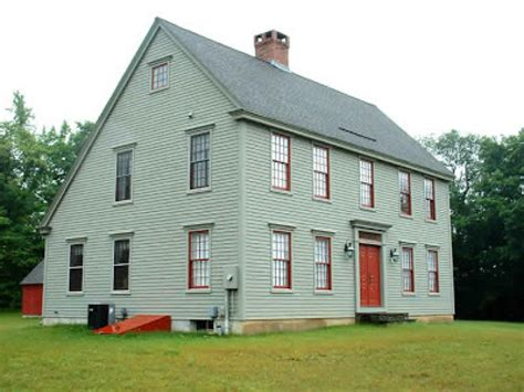 colonial homes saltbox house interiors colonial saltbox house