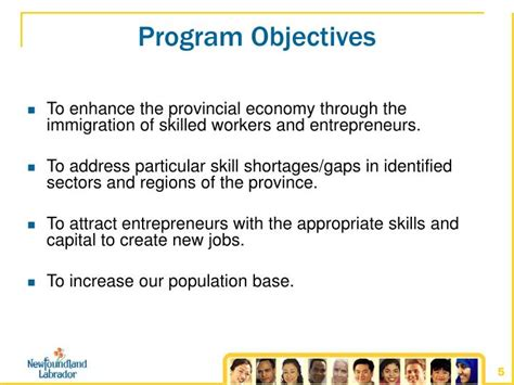 Ppt  Provincial Nominee Program Presentation For
