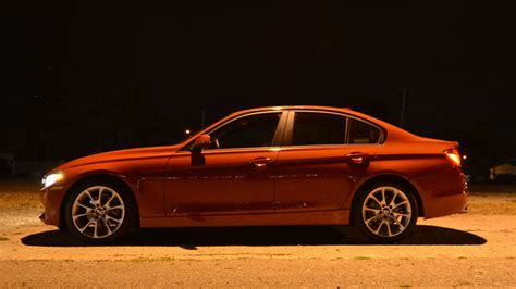 Review Bmw 3 Series Sedan by 2013 Bmw 320i Sedan Review Entry Level 3 Series Skimps On