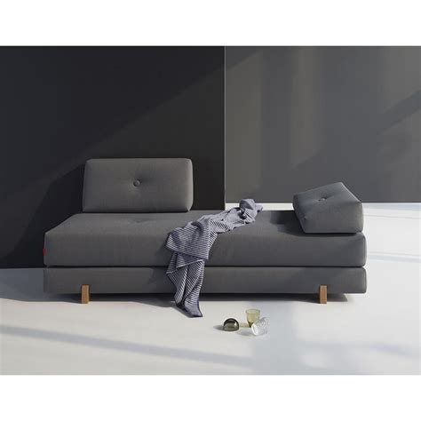 banquette daybed grand canap 233 lit 2 places sigmund