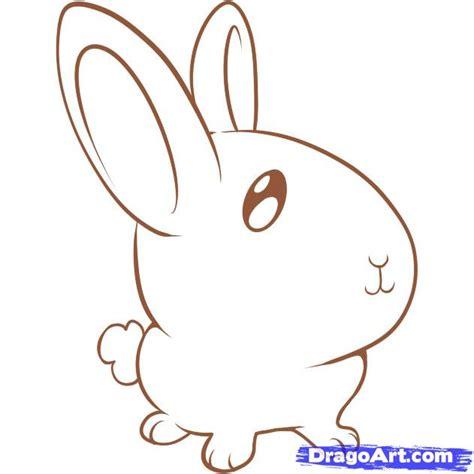 draw simple animals step  step cartoon animals