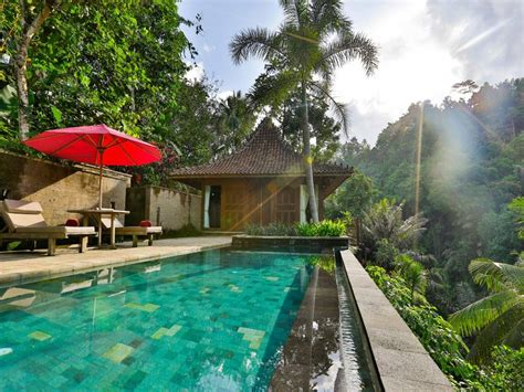 1 Bedroom Villas Ubud by 1 Bedroom Villa Suite At Ayung Resort Ubud Luxury 5