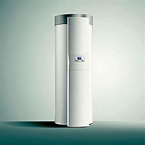 Chauffe Eau Solaire Individuel : chauffe eau solaire individuel autonome aurostep plus ~ Melissatoandfro.com Idées de Décoration