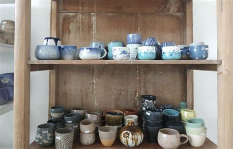 ide bisnis kaloka pottery ciptakan ciri unik tembus