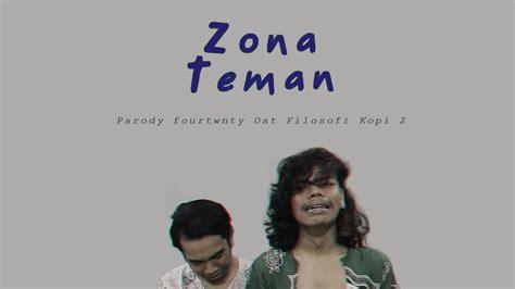 [lyric Music Video] Zona Nyaman