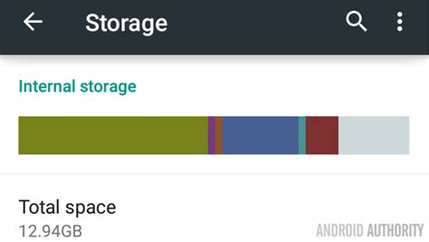 clear system cache android android customization how to regain storage space by