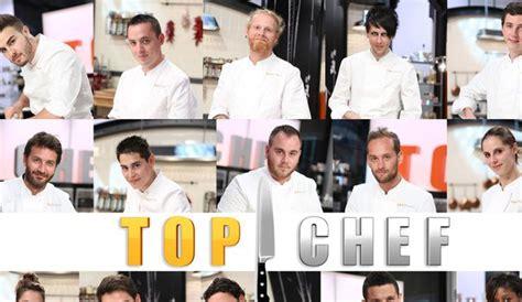 diplome en cuisine en images que sont devenus les candidats de top chef 2015