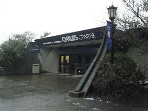 chiles center wikipedia