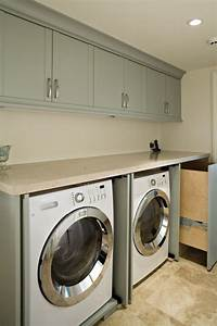 70 functional laundry room design ideas shelterness for Laundry room design ideas photos