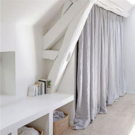 chambre sous comble comment aménager une chambre sous combles lili in