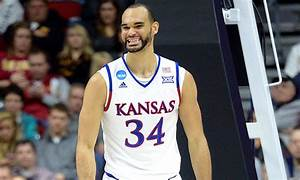 People are convinced 22-year-old Perry Ellis has played at ...