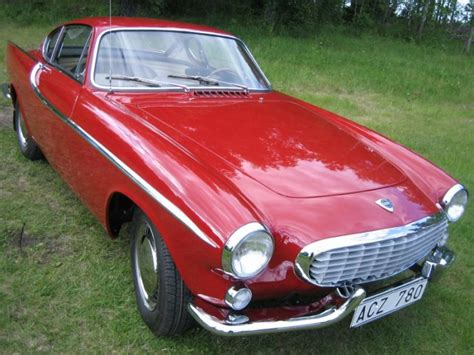 production volvo p stolen  sweden hemmings daily
