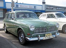 volvo  amazon    information
