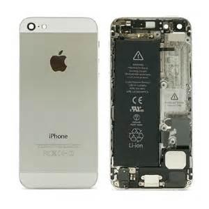 apple iphone 5 battery quot mint quot refurbished original apple iphone 5 housing