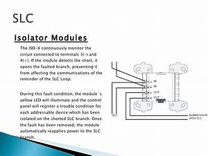 Notifier Fcm 1 Wiring Diagram