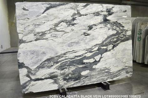 calacatta black vein marble levantina atlanta