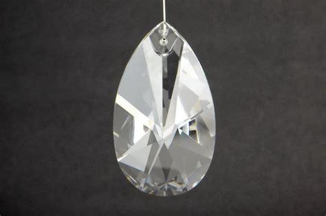 ladari a goccia di cristallo mandorla in cristallo cristallo asfour ricambi