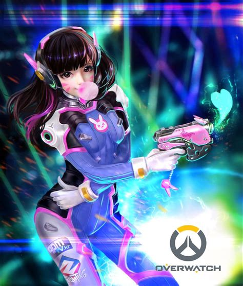 300 Best Images About Overwatch Iv On Pinterest