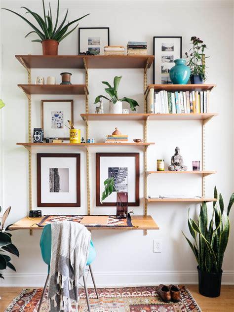 combine cuisine pour studio diy ideas the best diy shelves decor10
